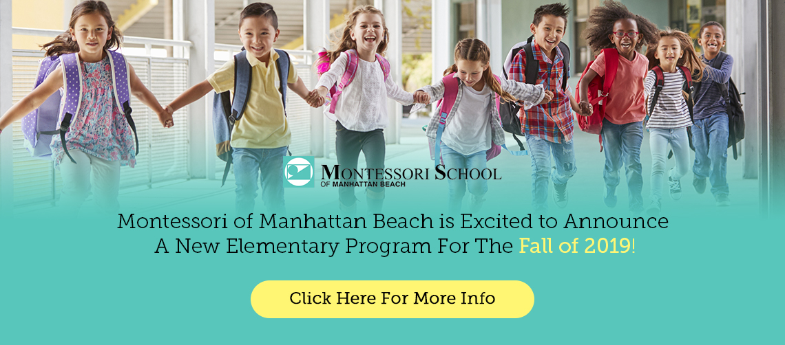 New Elementary Programs for the Fall of 2019