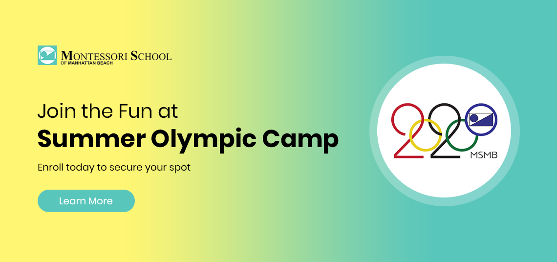 Olympic Summer Camp