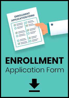 Download Enrollment Application Form
