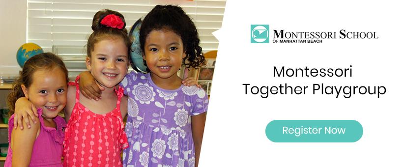 Montessori Together Playgroup