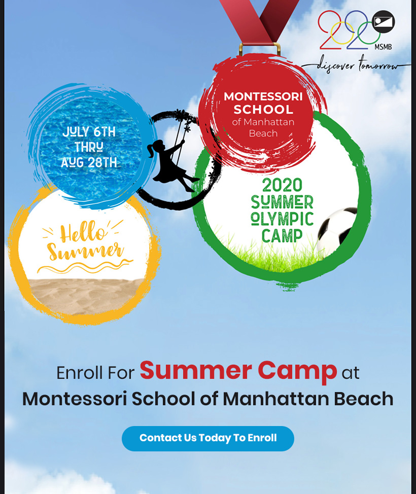 Contact Us Today To Enroll